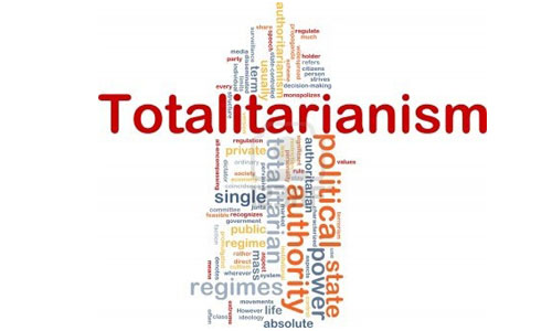 difference between totalitarianism and dictatorship difference  totalitarianism dictatorship
