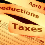 Difference between Itemized Deduction and Standard Deduction