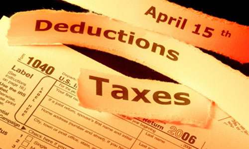 Itemized Deduction and Standard Deduction
