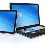 Difference between Laptop and Tablet