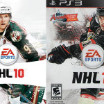 Difference between NHL 10 and NHL 11