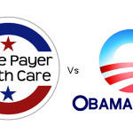 Difference between Obamacare and single payer healthcare