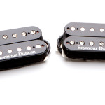Difference between neck and bridge pickups