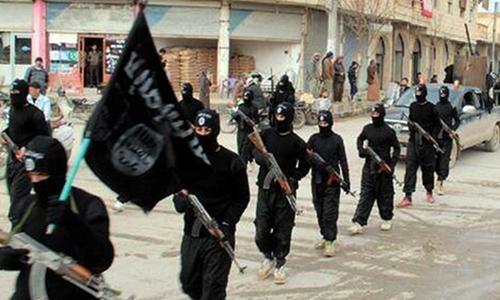 Al-Qaeda & ISIS