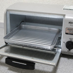 Difference between convection oven and toaster oven