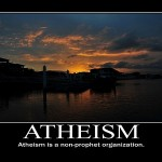 Difference Between Atheism And Secular Humanism