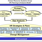 Differences Between Human Resource Management System and Human Resource Information System