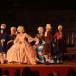 Difference Between Minuet and Minute