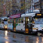 Difference Between Trains and Trams