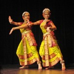 Difference Between Bharatanatyam And Odissi