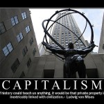 The Difference Between Capitalism And Libertarianism