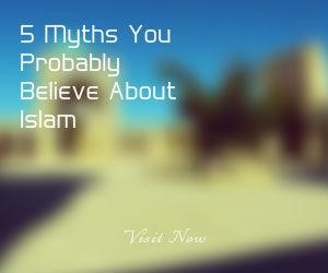 islam_myth