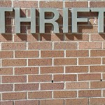 Difference Between Bank and Thrift