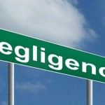 The Difference Between Negligence and Gross Negligence