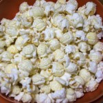 The Difference between Kettle Corn and Popcorn