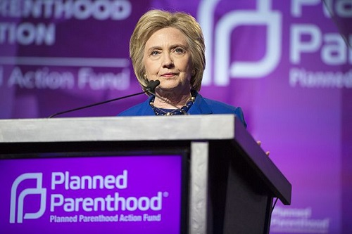 Planned Parenthood and Abortion