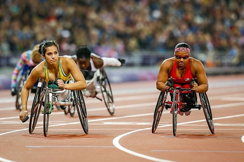the application of physics in the paralympics Anything that is done over a distance per unit time will always be an example of velocity  nuclear physics what is a example of velocity  paralympics physics.