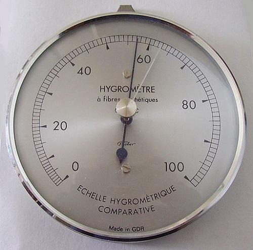 Hydrometer versus Hygrometer