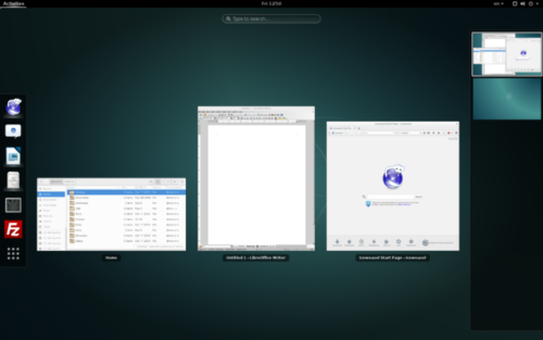 Differences between Kubuntu and Debian-1