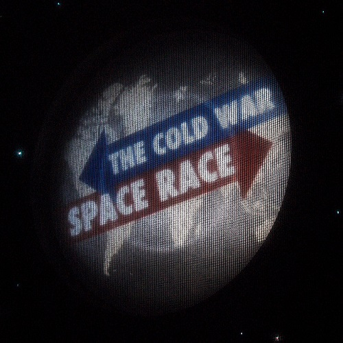 Difference between Cold War Space Travel and Modern Space Travel