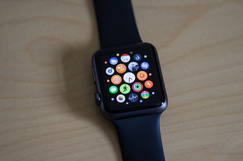 DIFFERENCE BETWEEN APPLE WATCH 1 AND APPLE WATCH 2