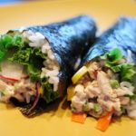 Difference Between Roll and Hand Roll-1