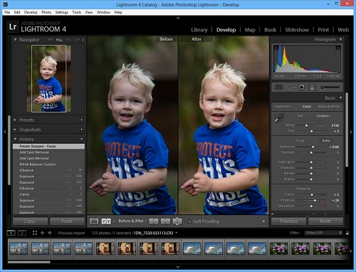 Difference between Lightroom and Photoshop-1