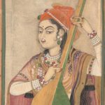The difference between Hindustani and Carnatic music