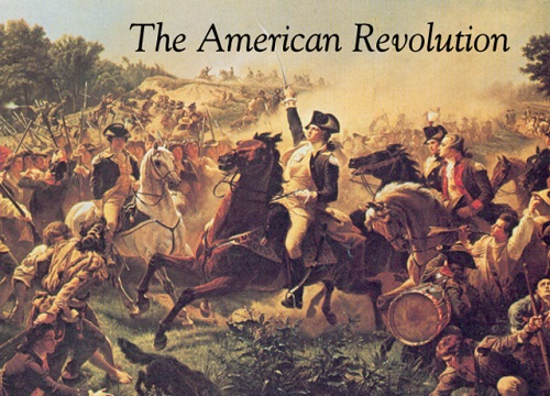 Difference Between Civil War and Revolution-1
