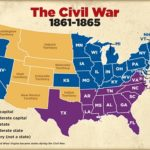 Difference Between Civil War and Revolution