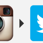 Differences between Instagram and Twitter