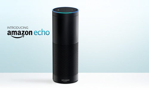 Difference between Amazon Echo and Echo Dot