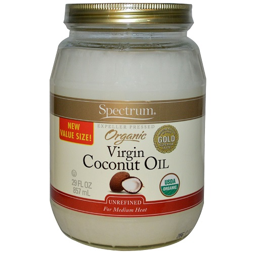 Simply Nature Coconut Oil For Hair