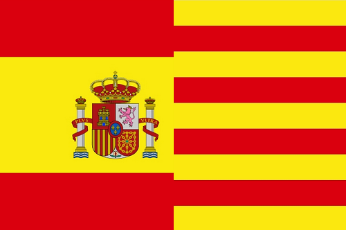 Difference between Spain and Catalonia