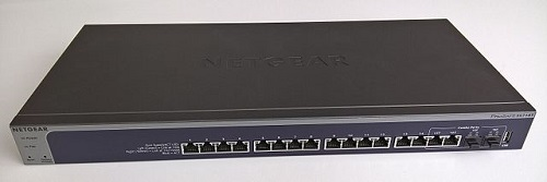 Difference between a Managed and Unmanaged Switch