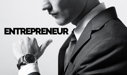 Difference between a manager and entrepreneur 1 - Distinction between an entrepreneur and a manager