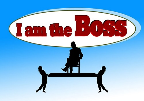 Difference between an Employee and an Employer-1