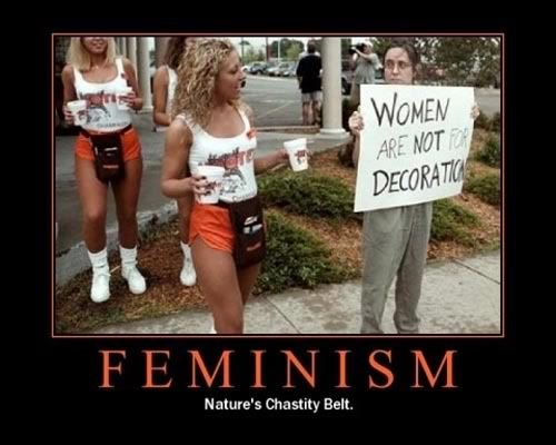 The difference between feminism and womanism