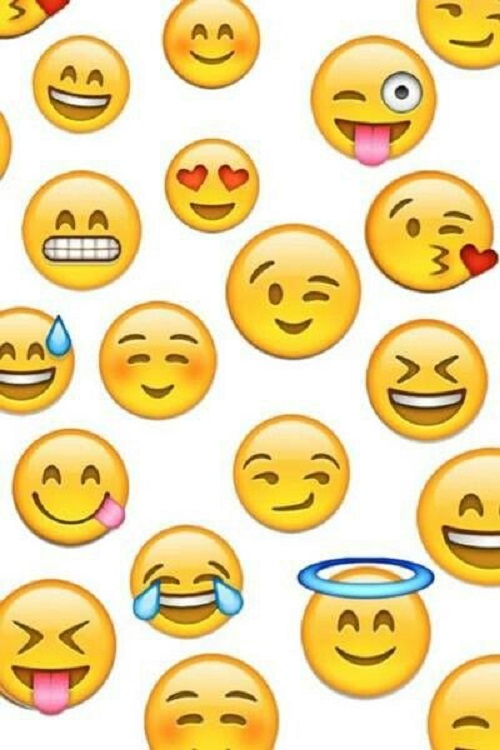 Difference between Emoji and Emoticon