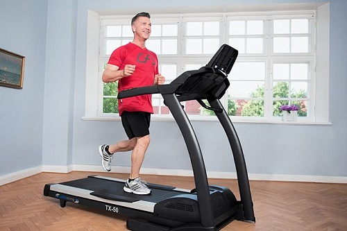 Difference between Treadmill and Elliptical