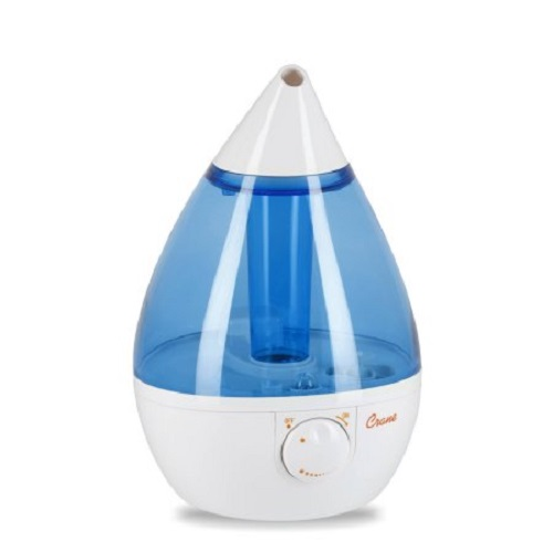 Difference Between Diffuser and Humidifier-1