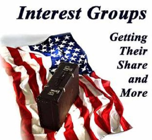 Difference Between Political Parties and Interest Groups-1