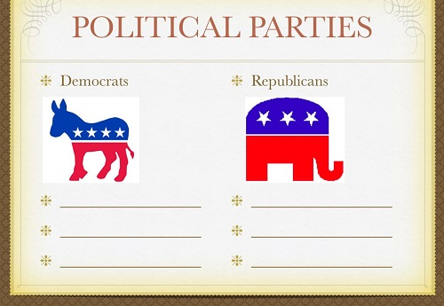 Difference Between Political Parties and Interest Groups