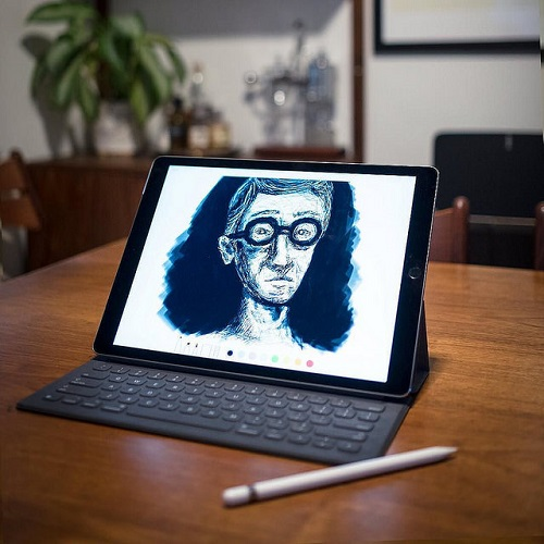 Difference between iPad Pro and iPad