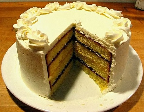 Differences Between Cake and Pastry