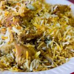 Differences Between Pulao and Biryani-1