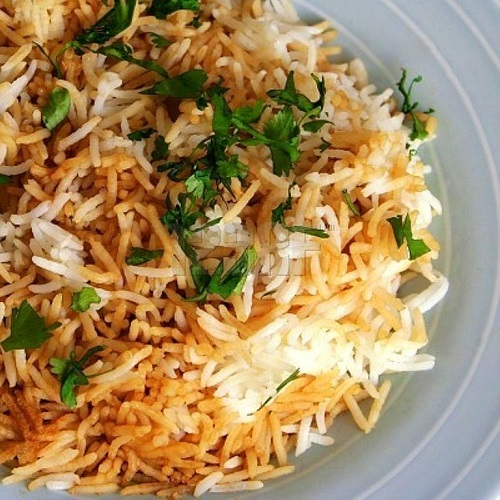 Differences Between Pulao and Biryani