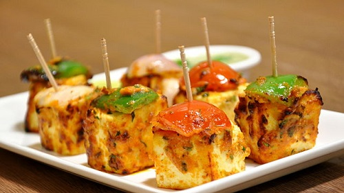 Differences Between Tofu and Paneer-1