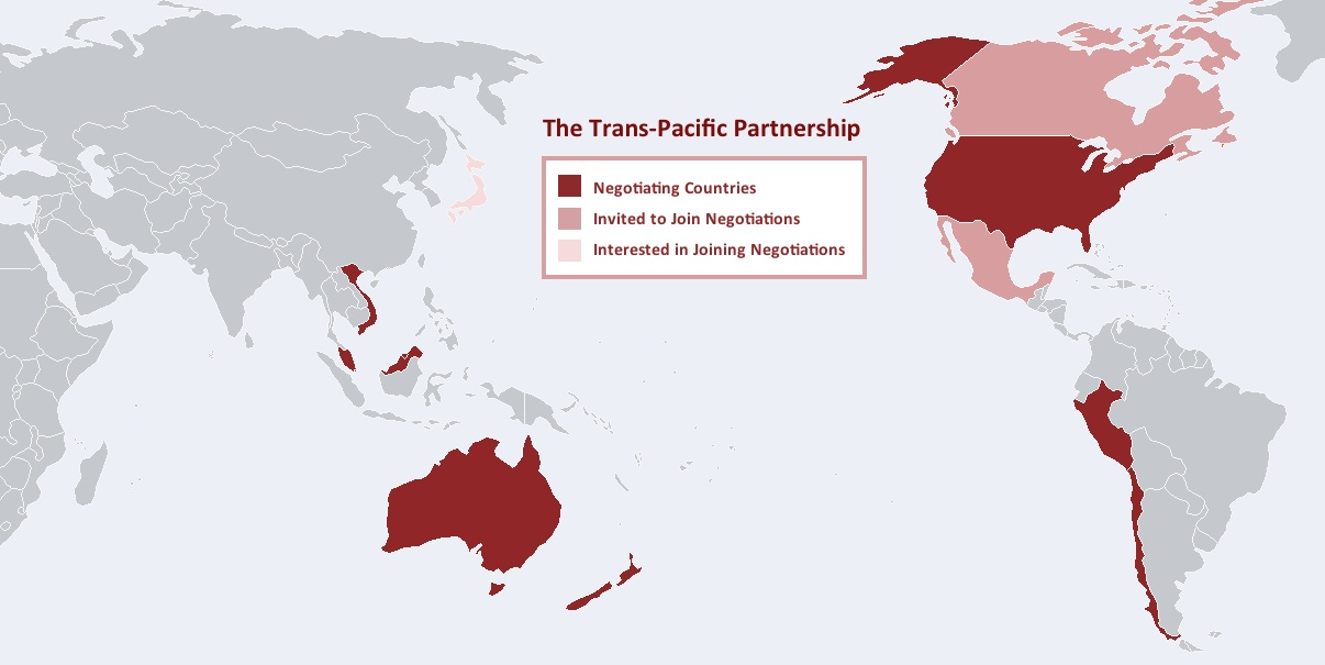 Tpp Intellectual Property Australia