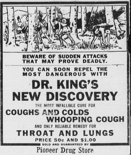 Difference Between Whooping Cough and Croup